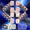 Cosmic Trip Solitaire