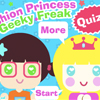 Princess Or Geek Quiz