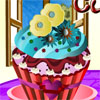Cup Cake Deco