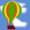 Balloon Fly
